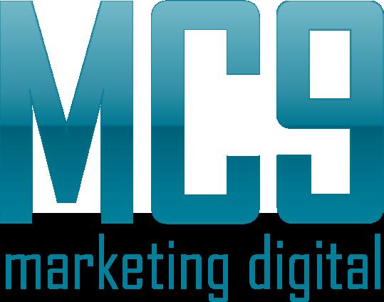 MC9 Marketing Digital Logo